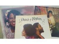 Mixed vinyl