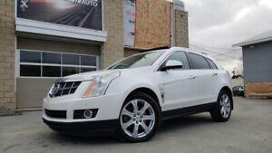 2011 Cadillac SRX Premium Collection, 169 144 km! Tout équipé!