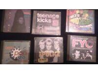 Vintage cds