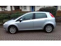 Fiat punto 1.4 5 door