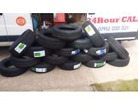 195 65 15 brand new tyres free fitting and balancing