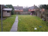 3 Bedroom house to let in CANLEY- COVENTRY