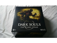 Dark Souls the Board Game - Brand new