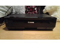 High performance photo printer Canon Pixma iP7250 in excellent condition