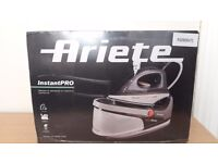 Ariete Stiromatic 5578 Steam Generator Iron Professional
