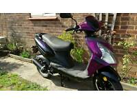 Lexmoto flash 50cc