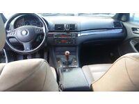 LHD BMW