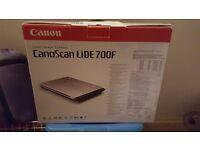 Canon Canoscan LiDE 700F Scanner