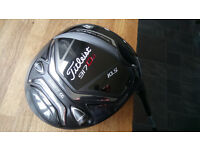 TITLEIST 917d2 10.5 DEGREES. DIAMANA REGULAR LIMITED EDITION SHAFT. BRAND NEW WITH WEIGHT KIT/POUCH