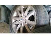 BMW WHEELS r16 fits VANS