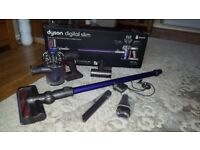 Dyson DC59 Animal handstick upright, bag less vacuum cleaner