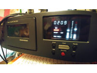 NAD 614 Cassette recorder - good working condition