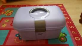 Johnson Baby Box