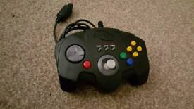 N64 GAMSTER CONTROLLER MINT