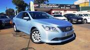 2014 Toyota Aurion AT-X Auto Sedan #1112 Condell Park Bankstown Area Preview