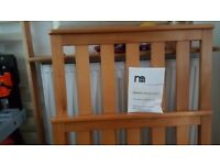 Beautiful condition cot/ bed