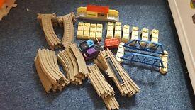 Thomas The Tank Engine Trackmaster