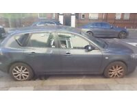 Mazda 3 Takata automatic transmission Hatchback 58000 miles great condition MOT done