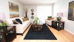 Pet Friendly Two Bedroom Apartment w in-suite laundry NE EDM Edmonton Edmonton Area image 3