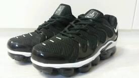 **New 2018 Nike Air Vapormax Tn Plus 97 95 Max Exclusive Black/White**