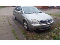 Vauxhall VECTRA 2.0 dti 10 months mot
