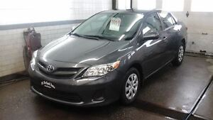 2013 Toyota Corolla CE,CLIME,Bluetooth,Door Lock