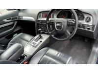 Lovely Beast Audi A6 Quattro 3L Automatic Diesel,