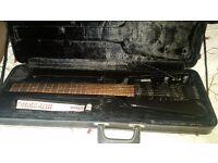 Hohner G3T Professional Guitar - With Original Case