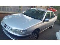 1998 Peugeot 406 for sale
