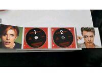 Double cd set mint
