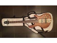 Cort Artisan Bass Guitar A4 Limited Edition