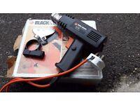 Black and Decker Paint Stripper Gun