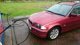 Bmw 325i spares or repair