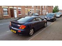 Hyundai Coupe 1.6 S low insurance group (16)