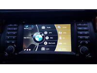 BMW E39 EONON Car Stereo DVD GPS Sat Navi Bluetooth SD card