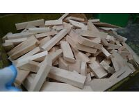 For sale firewood All bag 25kg 4 pound