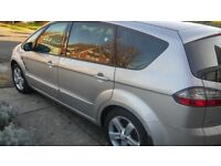 Ford S-Max Titanium 7 Seater ( Mot Nov 18 No Advisory's) May Swap or Px Nice Estate Sabb -Bmw etc