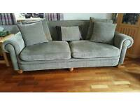 Large Sofa MUST GO sensible offers