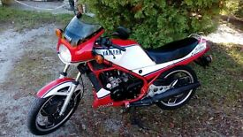 any old motorbikes, runners or none runner