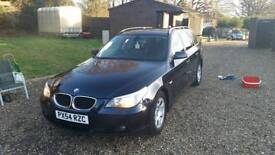 Bmw 530d se touring cheap diesel estate
