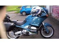 BMW R1100RS - OPEN TO ALL OFFERS, OR SWAPS