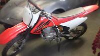 Honda crf150 OBO