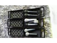 Microphones for sale shure sennhiser s