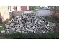 (URGENT) FREE Rubble/Hardcore - Collection from Oxford (OX4 3EG)
