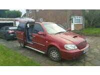 Reliable cheap 7 seater