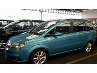 Vauxhall Zafira Design Cdti 150 E4 - Diesel - Full Dealer History - Drives Great - 2 Keys HPI Clear