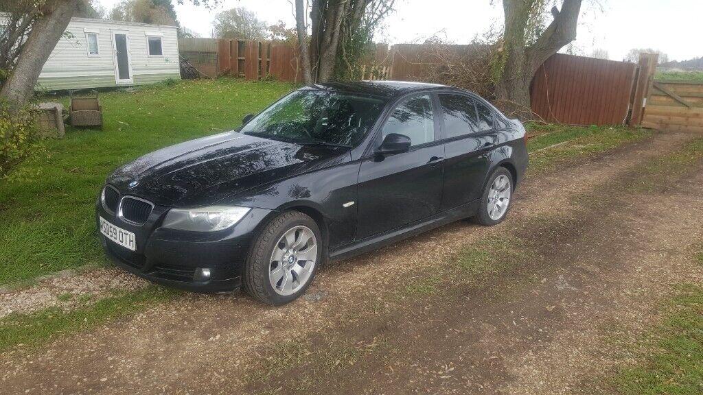 BMW, 3 SERIES, 2009, Manual, 1995 (cc), 12 months MOT and Tax!
