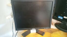 Dell 17' Lcd Monitor e177fpb