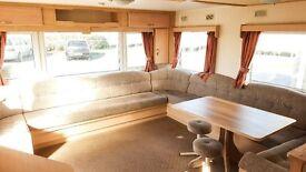 Caravan for Sale, 4 bedroomed near Kent