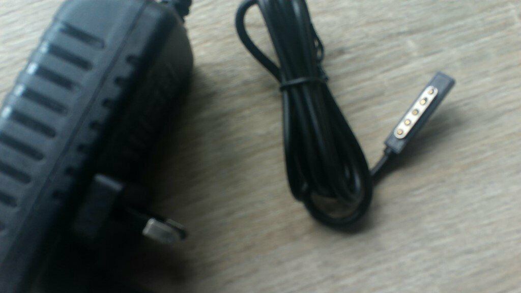 Microsoft Surface RT adapter | in Newtownabbey, County Antrim | Gumtree